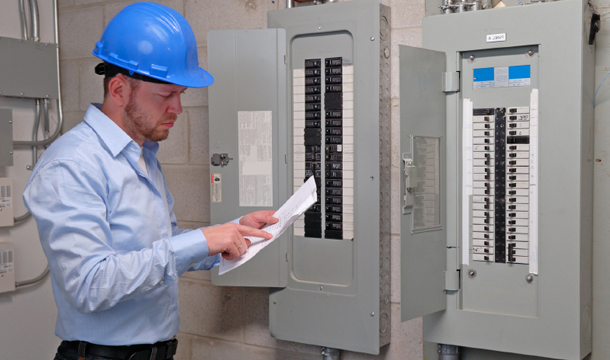 Electrical Inspector CEU Commercial Inspector