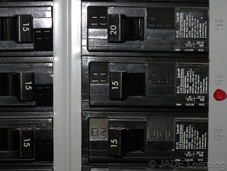 Wiring Multiple Outlets