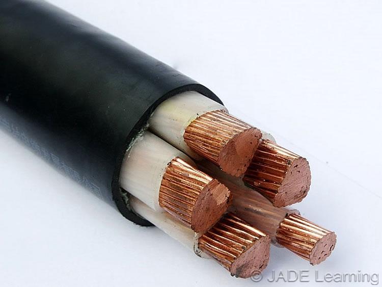 Medium Voltage Cable : Medium voltage cable type mv installation