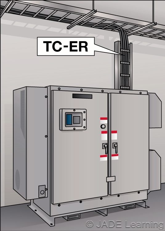 336 10 Power And Control Tray Cable Type Tc Uses Permitted