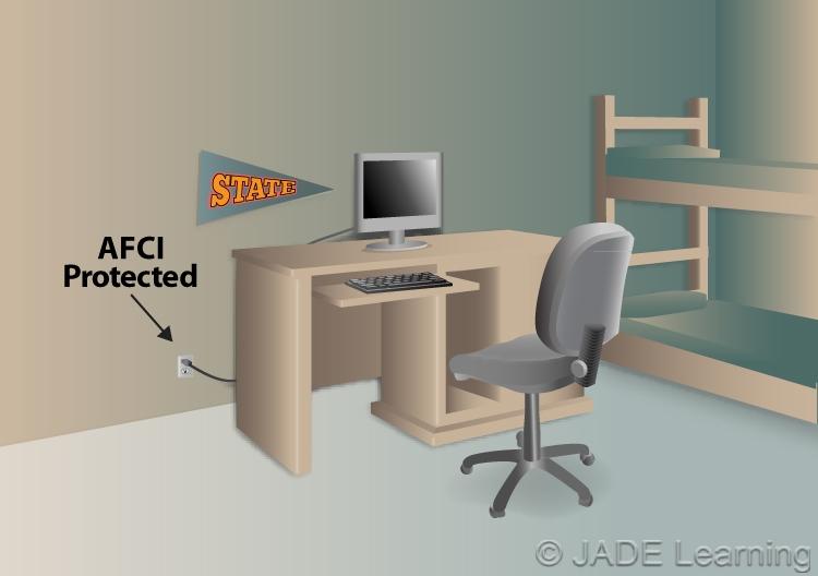 Bedroom Afci Wiring Diagram