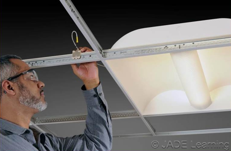Article 393 Low Voltage Suspended Ceiling Power ...