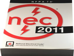 2008 National Electrical Code Book, Tabbed & Highlighted   Exam ...
