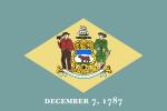 DE State Flag