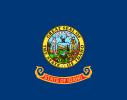 ID State Flag