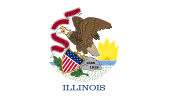 IL State Flag