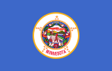 MN State Flag