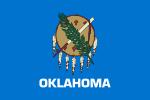 OK State Flag