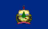 VT State Flag