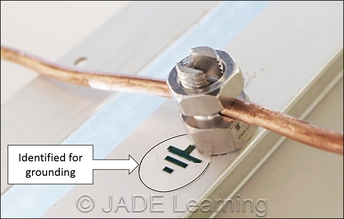 PV Systems: Grounding – Jade Learning