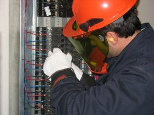 Electrical Safety NFPA 70E