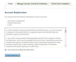 How Do I Renew My Massachusetts Electrical License – Jade