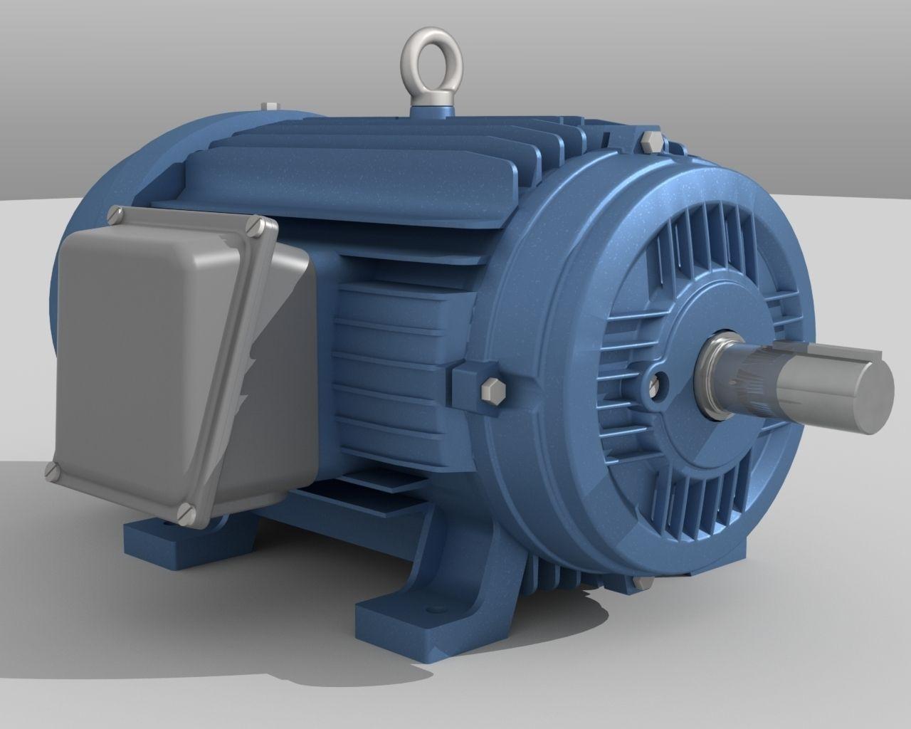 Understanding Motor Starting (Inrush) Currents, & NEC