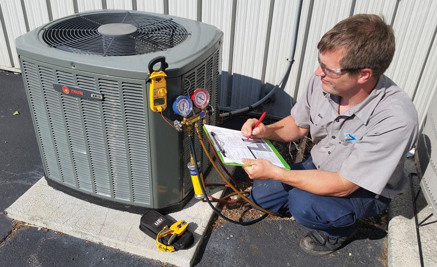 JADE Learning HVAC load calculations